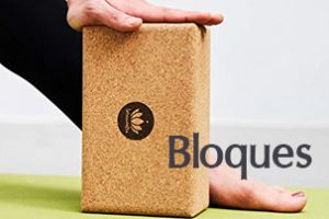 Bloque, ladrillo, yoga block