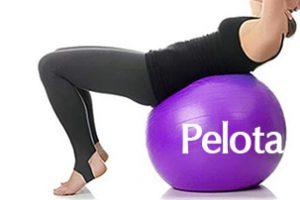 pelotas de yoga
