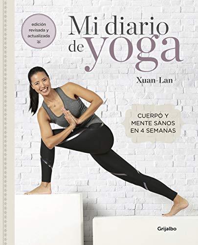 Libro de Xuan Lan Yoga